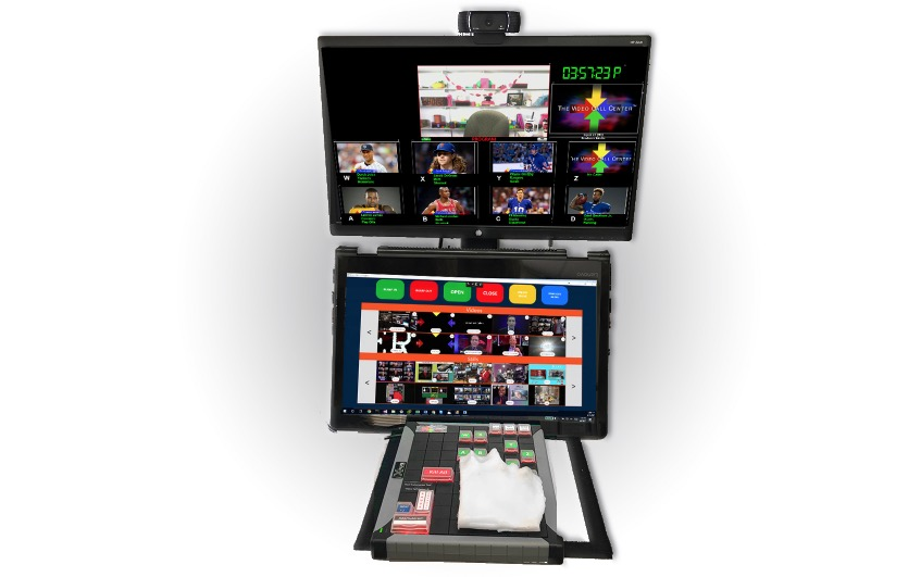 Get Remote Guests for Live Broadcast - TheVCC.TV
